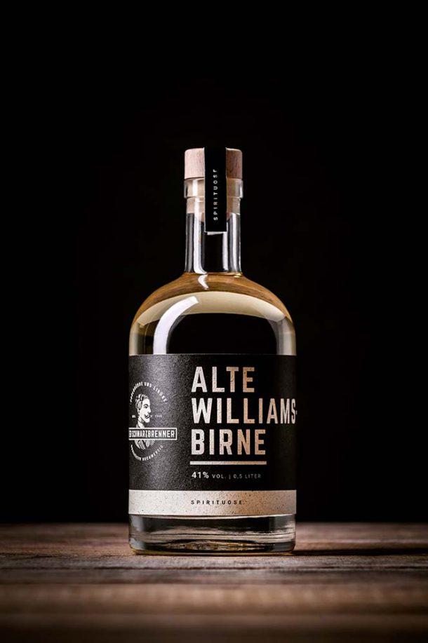 Alte Williams-Birne