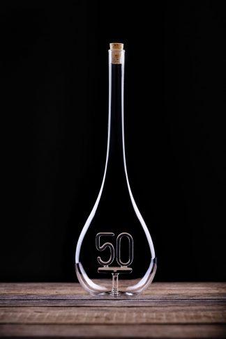 Geschenkflasche Goutè 50 - 0,5l