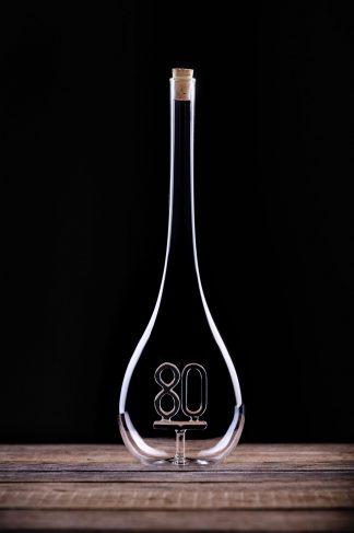Geschenkflasche Goutè 80 - 0,5l