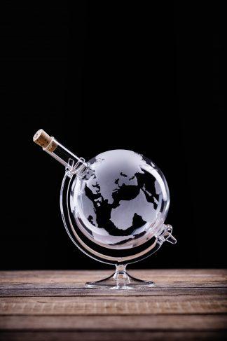 Weltkugel 0,5l