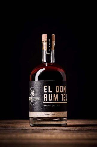 El Don - Ron de Caribbean