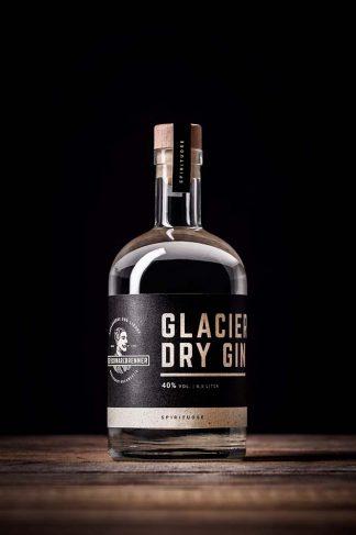 Glacier Dry Gin