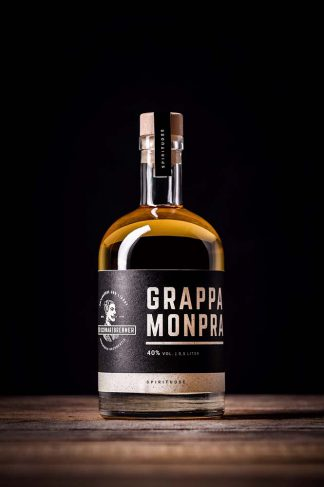 Grappa Monpra