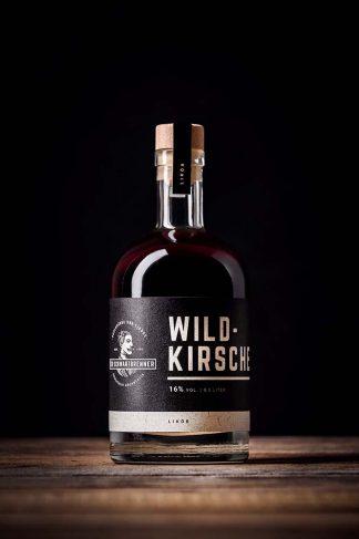 Wild-Kirsche