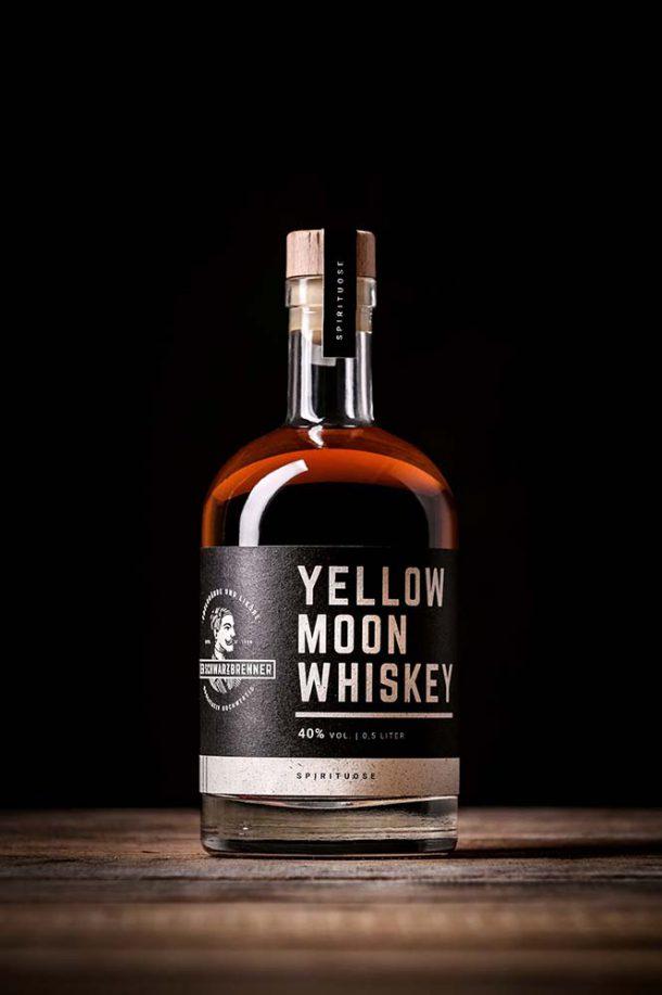 Yellow Moon Whiskey