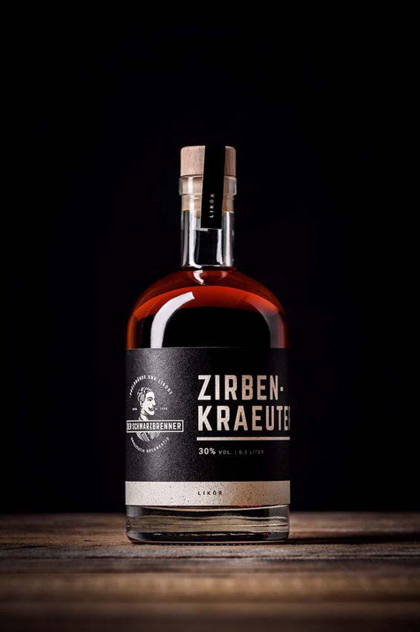 Zirben-Kräuter