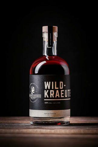 Wild - Kräuter